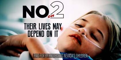 Protecting Nevada's Children – No Big Deal